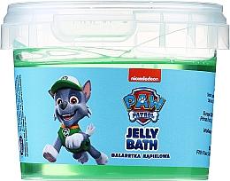 Parfumuri și produse cosmetice Желе для ванн, Рокки, груша - Nickelodeon Paw Patrol