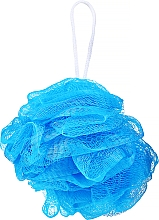 Parfumuri și produse cosmetice Мочалка для душа 1925, синяя - Top Choice Wash Sponge
