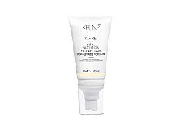 Parfumuri și produse cosmetice Филлер для волос «Основное питание» - Keune Care Vital Nutrition Porosity Filler