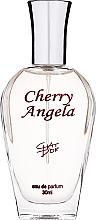 Parfumuri și produse cosmetice Chat D'or Cherry Angela - Apă de parfum