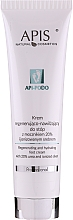 Parfumuri și produse cosmetice Cremă hidratantă pentru picioare - Apis Professional Api-Podo 20%