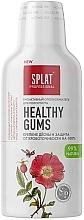 """Parfumuri și produse cosmetice Apă antibacteriană de gură """"Sănătatea gingiilor și protecție împotriva sângerărilor"""" - SPLAT Healthy Gums"""