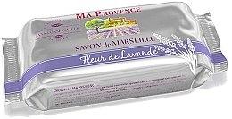 """Parfumuri și produse cosmetice Săpun de Marsilia """"Lavandă"""" - Ma Provence Marseille Soap Lavande"""