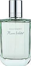 Parfumuri și produse cosmetice Davidoff Run Wild For Her - Apă de parfum