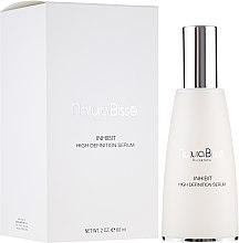 Parfumuri și produse cosmetice Ser anti-îmbătrânire pentru față - Natura Bisse Inhibit High Definition Serum