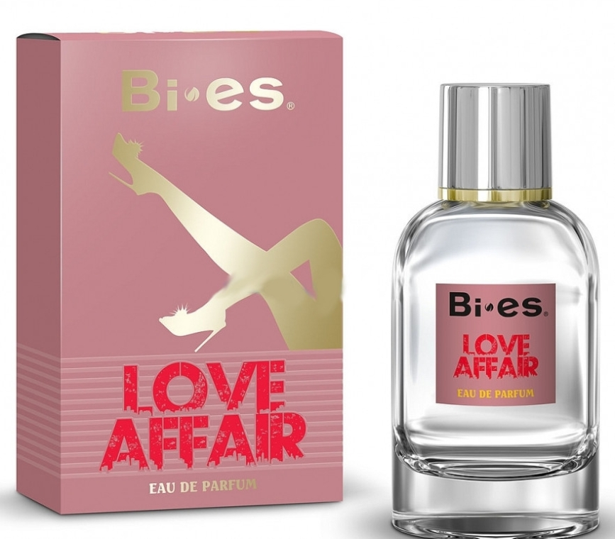 Bi-Es Love Affair - Apă de parfum