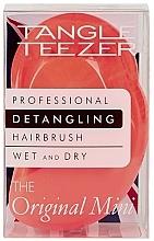 Parfumuri și produse cosmetice Pieptene pentru păr - Tangle Teezer The Original Orange Peach