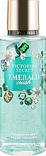 Parfumuri și produse cosmetice Spray parfumat pentru cop - Victoria's Secret Emerald Crush Fragrance Body Mist