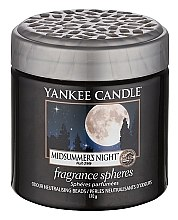 Parfumuri și produse cosmetice Sfera aromată - Yankee Candle Midsummers Night