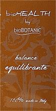 """Parfumuri și produse cosmetice Ulei esențial """"Lămâie"""" - BioBotanic BioHealth Balance"""