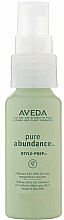 Parfumuri și produse cosmetice Soluție de pregătire a părului pentru stiling - Aveda Pure Abundance Style Prep (mini)