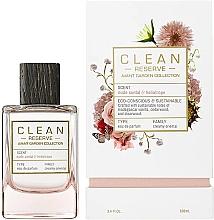 Parfumuri și produse cosmetice Clean Nude Santal & Heliotrope - Apă de parfum