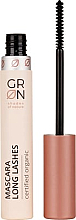 Parfumuri și produse cosmetice Rimel pentru gene - GRN Mascara Long Lashes