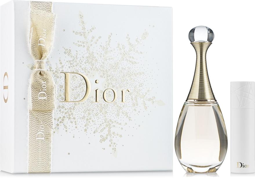 Christian Dior Jadore - Set (edp/100ml + edp/mini/10ml) — Imagine N1