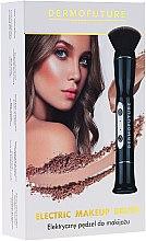 Parfumuri și produse cosmetice Perie electrică pentru machiaj - Dermofuture Electric Makeup Brush