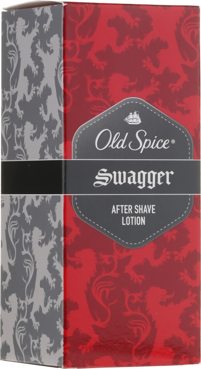 Loțiune după ras - Old Spice Swagger After Shave
