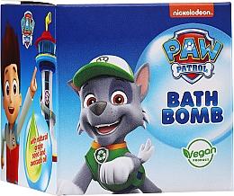 """Parfumuri și produse cosmetice Bombă de baie """"Rocky"""" pară - Nickelodeon Paw Patrol"""