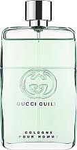 Parfumuri și produse cosmetice Gucci Guilty Cologne Pour Homme - Apă de toaletă