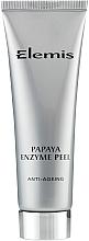 Parfumuri și produse cosmetice Cremă-peeling enzimatic - Elemis Papaya Enzyme Peel