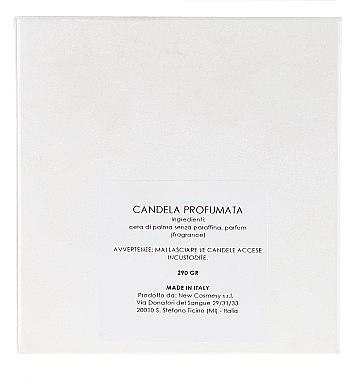 Lumânare parfumată - Chic Parfum Luxury Collection Bora Bora Candle — Imagine N2