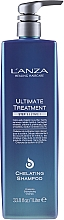 Parfumuri și produse cosmetice Șampon - L'anza Ultimate Treatment Step 1 Chelating Shampoo