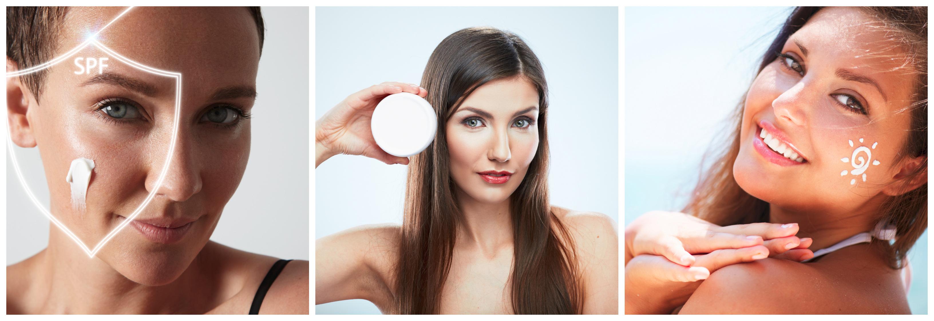 Crema cu protecție solară pentru față - indispensabilă în orice anotimp!