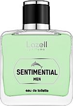 Parfumuri și produse cosmetice Lazell Sentimential - Apă de toaletă