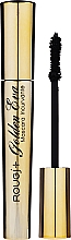 Parfumuri și produse cosmetice Rimel pentru volum și densitate - Rougj+ Mascara Golden Eva Incurvante