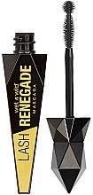 Parfumuri și produse cosmetice Rimel - Wet N Wild Lash Renegade Waterproof Mascara