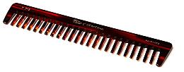 Духи, Парфюмерия, косметика Гребень с редкими зубцами, 18 см, коричневый - Taylor of Old Bond Street