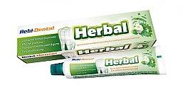 Parfumuri și produse cosmetice Pastă de dinți - Mattes Rebi-Dental Herbal Toothpaste
