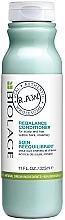 Parfumuri și produse cosmetice Balsam pentru scalp - Biolage R.A.W. Scalp Care Rebalance Conditioner
