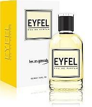 Parfumuri și produse cosmetice Eyfel Perfum M-8 - Apă de parfum