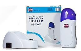 Духи, Парфюмерия, косметика Încălzitor pentru ceară RE00003 - Ronney Professional Epilators Heater