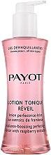 Parfumuri și produse cosmetice Loțiune pentru exfoliere facială din zmeură - Payot Les Demaquillantes Radiance-Boosting Perfecting Lotion