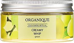 """Parfumuri și produse cosmetice Spumă de corp """"Grecia"""" - Organique HomeSpa"""