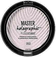 Parfumuri și produse cosmetice Iluminator pentru față - Maybelline Master Holographic Prismatic Highlighter