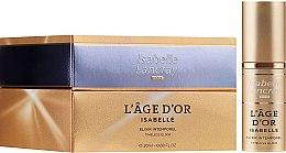 Parfumuri și produse cosmetice Ser facial anti-îmbătrânire - Isabelle Lancray L'Age D'Or Isabelle Timeless Elixir