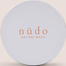 Parfumuri și produse cosmetice Săpunieră - Nudo Nature Made Soap Case