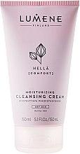 Parfumuri și produse cosmetice Cremă regenerantă pentru pielea uscată - Lumene Comfort