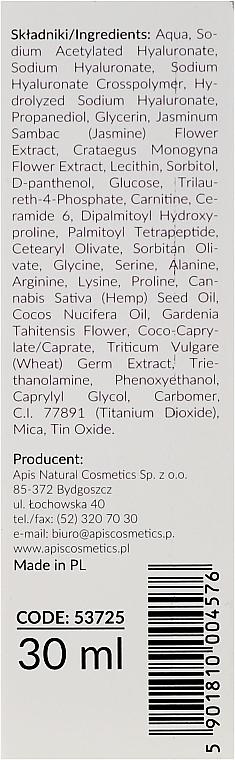 Ser pentru ochi - Apis Professional Serum — Imagine N3