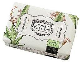 Parfumuri și produse cosmetice Săpun - Panier Des Sens Natural Soap Lemon Verbena