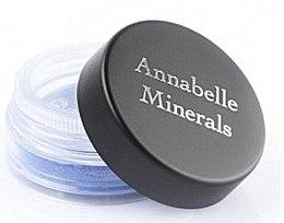 Parfumuri și produse cosmetice Минеральные тени для век - Annabelle Minerals Mineral Eyeshadow