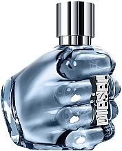Parfumuri și produse cosmetice Diesel Only The Brave - Apa de toaletă
