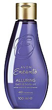 Parfumuri și produse cosmetice Avon Encanto Alluring - Ulei de duș