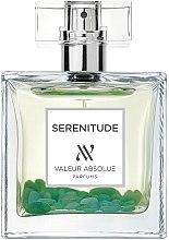Parfumuri și produse cosmetice Valeur Absolue Serenitude - Apă de parfum