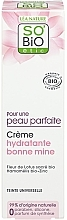 Parfumuri și produse cosmetice Cremă hidratantă pentru față - So'Bio Etic Brightening Moisturizing Cream