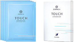 Parfumuri și produse cosmetice Mască hidratantă pentru mâini - Orphica Touch Moisturizing Gloves