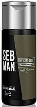 Parfumuri și produse cosmetice Balsam de păr - Sebastian Professional Seb Man The Smoother