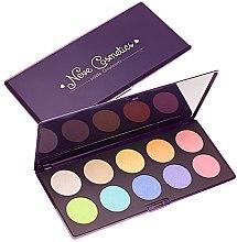 Parfumuri și produse cosmetice Paletă de farduri pentru pleoape - Neve Cosmetics Chiarissimi Eyeshadow Palette